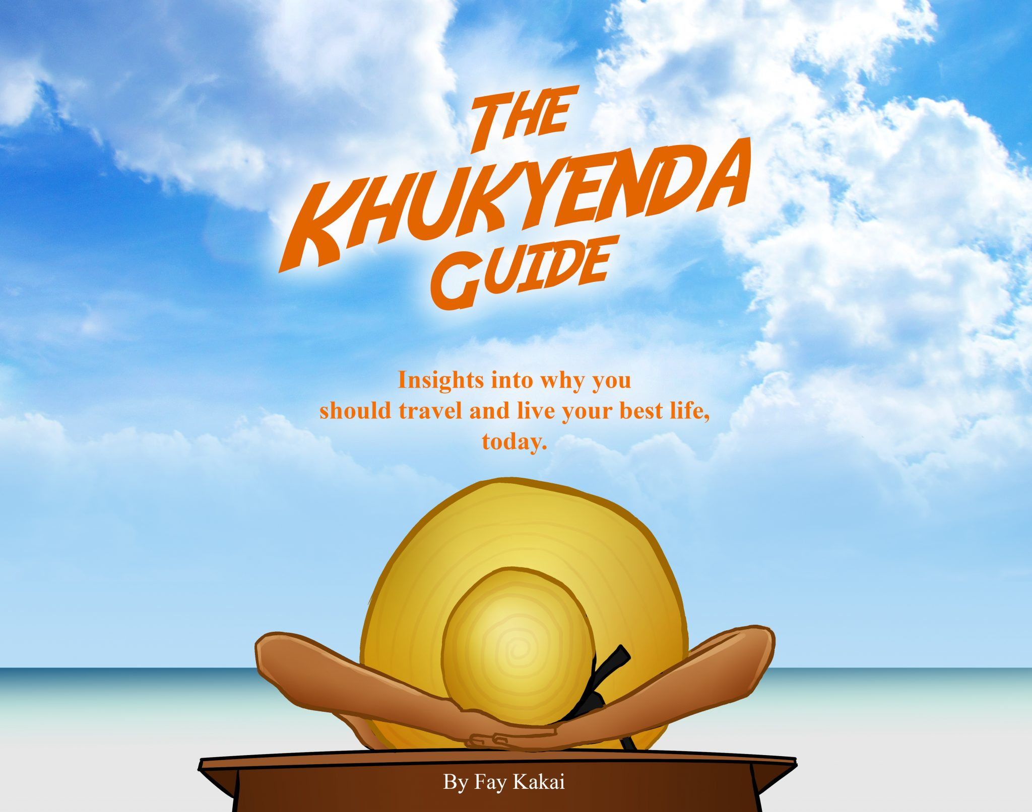 Get my E-Book: The Khukyenda Guide