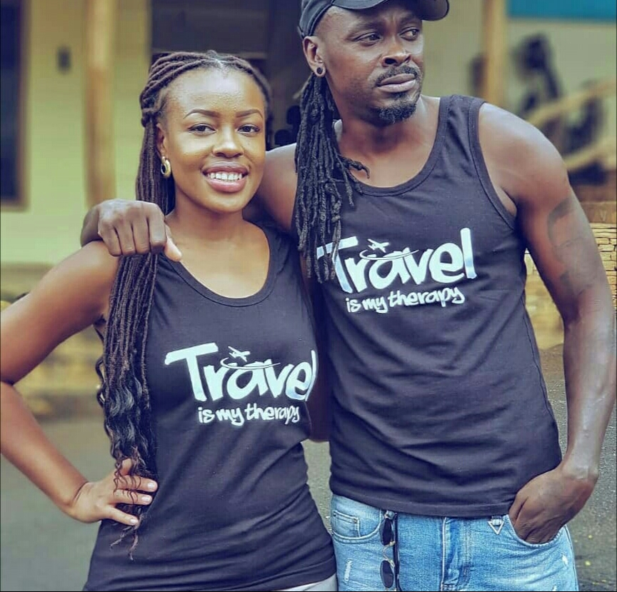 Buy a Travel Inspired Unisex Tank Top